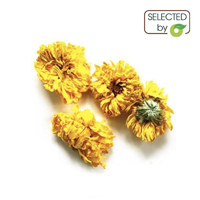 Hoa Cúc sấy khô Organica 25g
