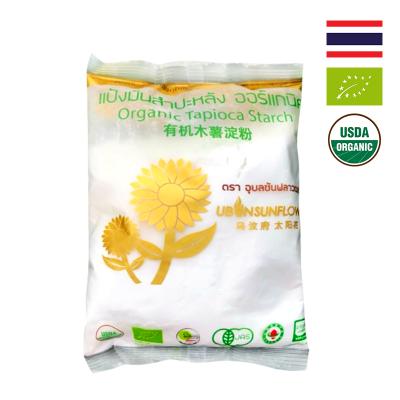 Tinh bột năng hữu cơ Ubon 400g
