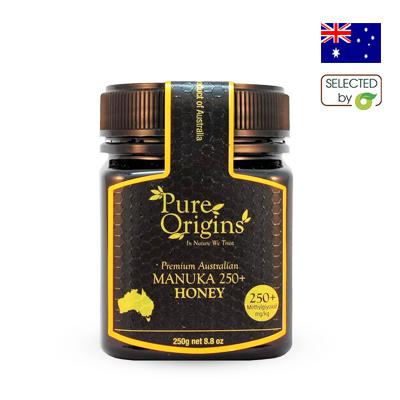 Mật ong Thiên nhiên Manuka 250+ 250g