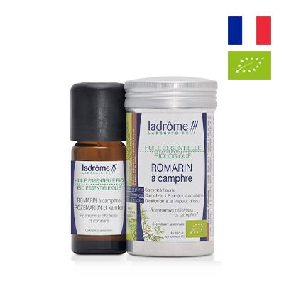 Tinh dầu Hương thảo hữu cơ Ladrome 10ml
