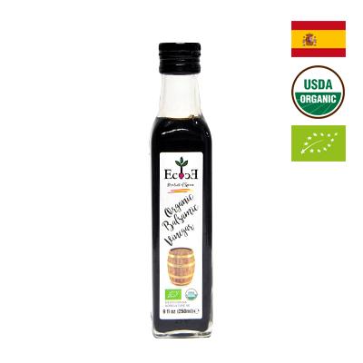 Giấm balsamic hữu cơ Ecovinal 250ml