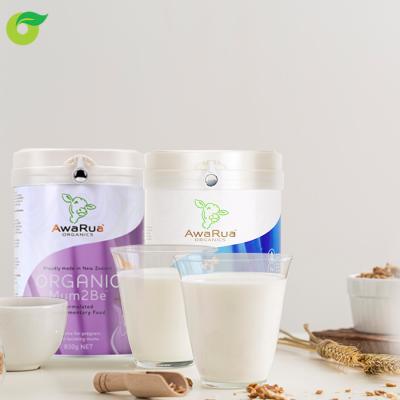 Sữa bột hữu cơ dành cho mẹ bầu Awarua Organics 830g