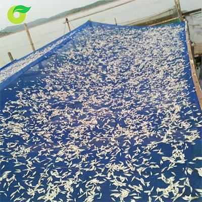 Cá cơm khô Mùa 100g