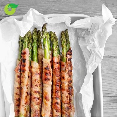 Măng tây xanh hữu cơ loại 1