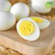 Trứng gà Thảo mộc