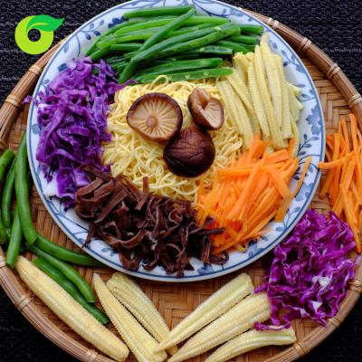 Mỳ ngô Vietnam Napro 500 Gram